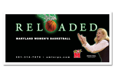 University of Maryland Athletics